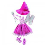 Vêtements pour poupée de 42 à 50 cm : Götz Boutique Tenue de fée