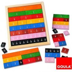 Initiation aux fractions