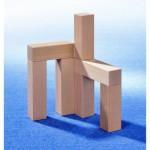 Accessoires : Blocs allongés