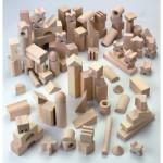 Blocs de construction : Boîte de base 102 pièces
