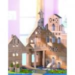 Blocs de construction : Boîte de base 60 pièces