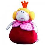 Boîte à bijoux : Princesse Rosalie