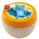 Boîte à dents de lait Chauve-Souris