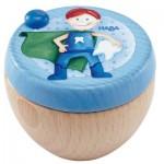 Boîte à dents de lait Super-Héro