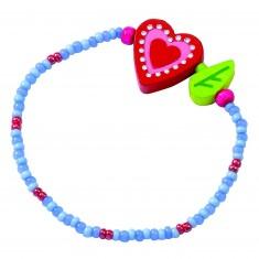 Bracelet : Porte-bonheur