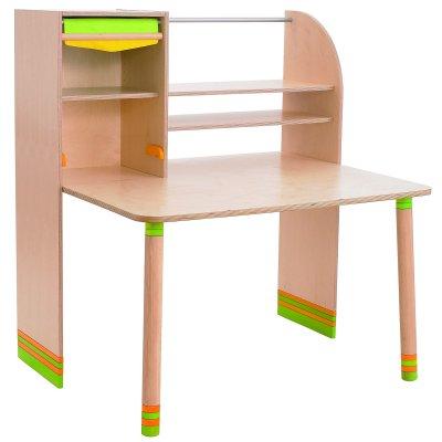 bureau rollando haba 8572. Black Bedroom Furniture Sets. Home Design Ideas