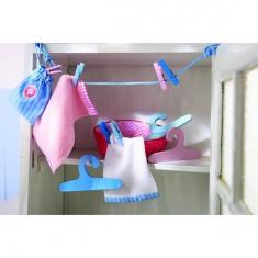 Ensemble grand jour de lessive