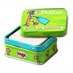 Epicerie Haba Boîte à beurre