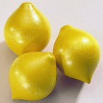Epicerie Haba Citron  (1 pièce)