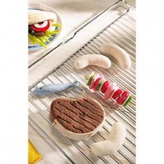 Epicerie Haba Lot spécial Barbecue Biofino