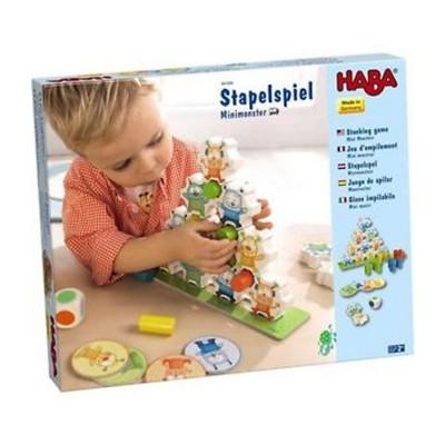 Plan d'empilement de jouets
