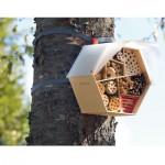 Kit d'assemblage Terra Kids : Hôtel pour insectes