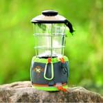 Lampe de camping Terra Kids de Haba