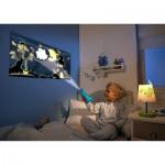 Lampe de poche projecteur : L'heure des fantômes