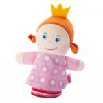 Marionnette à doigt : Princesse