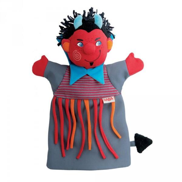 Marionnette Diable - Haba-300528