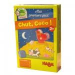 Mes premiers jeux : Chut, Coco !