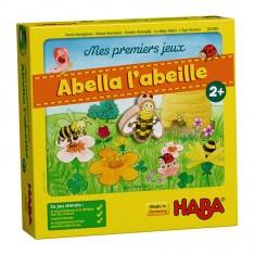 Mes premiers jeux : Abella l'abeille