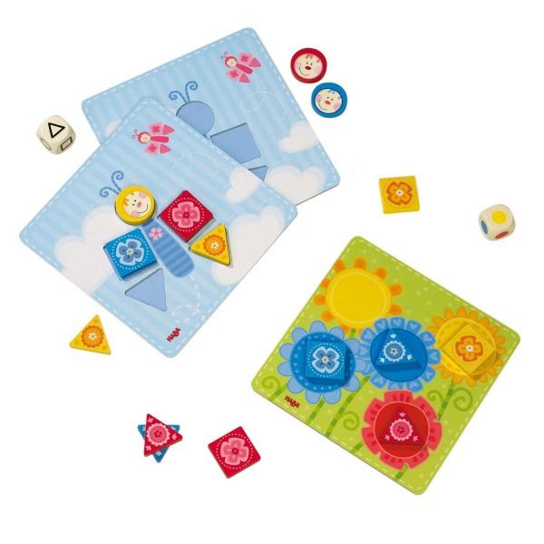 Mes premiers jeux de couleurs et formes - Haba-3362
