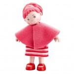 Mini poupée Little Friends : Feli
