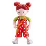 Mini poupée Little Friends : Félicitas