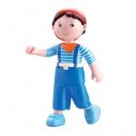 Mini poupée Little Friends : Matze