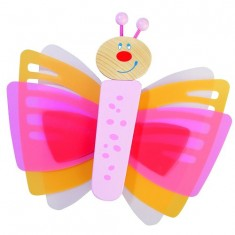 Veilleuse Papillon de rêve