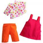 Vêtements pour poupée Haba 30 et 34 cm : Ensemble de vêtements pour Elli