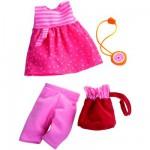 Vêtements pour poupée Haba 30 et 34 cm : Ensemble de vêtements pour Kiki