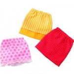 Vêtements pour poupée Haba 30 et 35 cm : Jupes