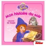 Mon histoire du soir : Princesse Sofia : Leçons de magie