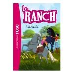 La bibliothèque rose : Le ranch: Tome 09 : L'incendie