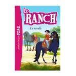 La bibliothèque rose : Le ranch: Tome 2 : La rivale