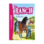 La bibliothèque rose : Le ranch: Tome 8 : Le tournoi