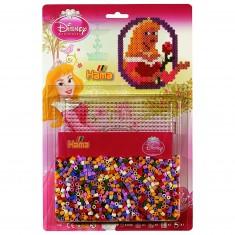 Kit de perles Hama midi : Princesses Disney : Aurore