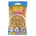 Sachet de 1000 perles Hama Midi : Or