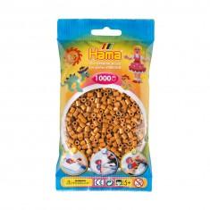 Sachet de 1000 perles Hama Midi : Marron clair