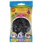 Sachet de 1000 perles Hama Midi : Noir