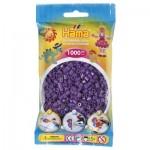 Sachet de 1000 perles Hama Midi : Violet