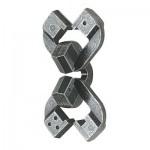 Casse-tête en métal Chain