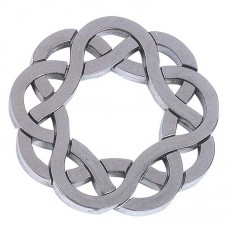 Casse-tête en métal Coaster
