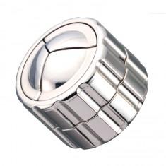 Casse tête en métal Cylinder