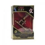 Casse tête en métal Key