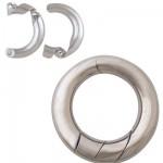 Casse-tête en métal Loop
