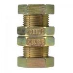 Casse-tête en métal Nutcase