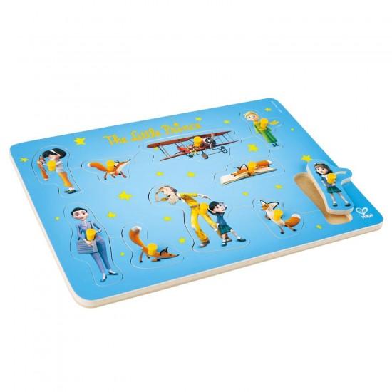 Puzzle 10 pièces Le Petit Prince - Hape-824604