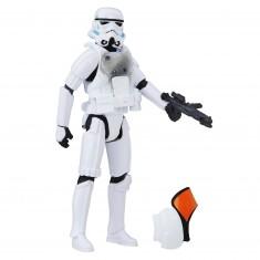 Figurine Star Wars 10 cm : Stormtrooper impérial