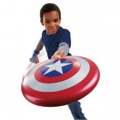 Bouclier magnétique : Captain America Civil War