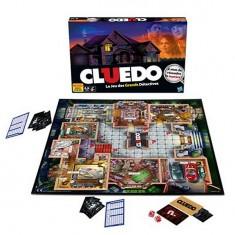 Cluedo : Le jeu des grands détectives