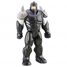 Figurine 30 cm Spiderman Vs Sinister Six : Rhino